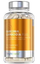 Garcinia Cambodia Plus